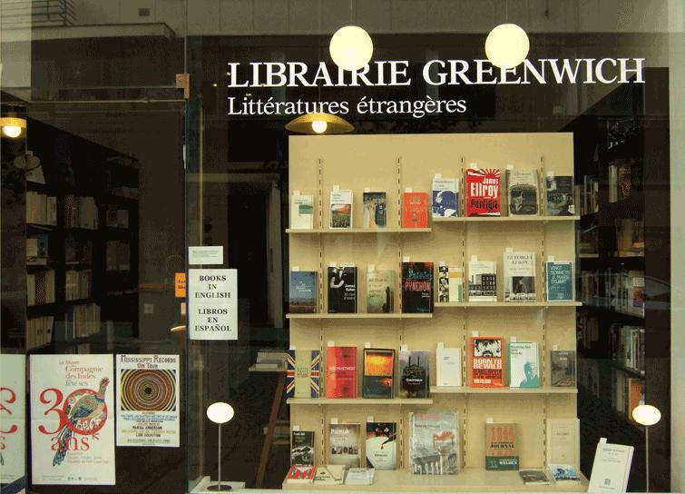 librairiegreenwich-vitrine